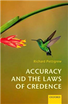 Accuracy and the Laws of Credence