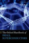 Oxford Handbook of Small Superconductors
