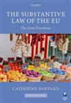 Substantive Law of the EU