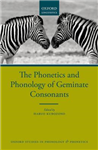 Phonetics and Phonology of Geminate Consonants