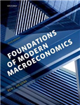 Foundations of Modern Macroeconomics: Exercise and Solution