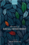 Uses of Social Investment