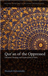 Qur\'an of the Oppressed: Liberation Theology and Gender Justice in Islam