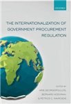Internationalization of Government Procurement Regulation