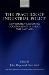The Practice of Industrial Policy: Government-Business Coordination in Africa and East Asia