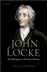 John Locke: The Philosopher as Christian Virtuoso
