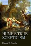 Hume\'s True Scepticism