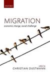 Migration: Economic Change, Social Challenge