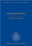 Nonlocal Gravity