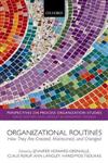 Organizational Routines