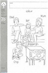 Oxford Reading Tree: Level 2: Workbooks: Pack 2B (6 workbooks)