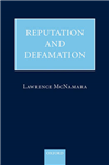 Reputation and Defamation