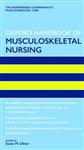 Oxford Handbook of Musculoskeletal Nursing