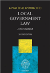 A Practical Approach to Local Government Law