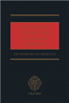Manual of the Law of Armed Conflict