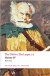 Henry IV, Part I: The Oxford Shakespeare