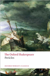 Pericles: The Oxford Shakespeare