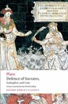 Defence of Socrates, Euthyphro, Crito