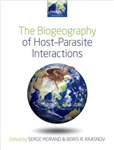 The Biogeography of Host-Parasite Interactions