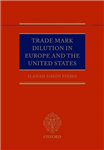 Trade Mark Dilution in Europe and the United States