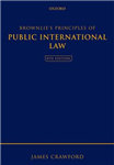 Brownlie\'s Principles of Public International Law