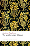 Last Chronicle of Barset