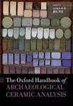 Oxford Handbook of Archaeological Ceramic Analysis