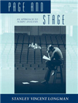 Page and Stage: An Approach to Script Analysis