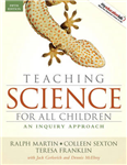 Teaching Science for All Children with MyEducationLab