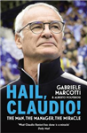 Hail, Claudio!