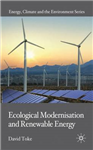 Ecological Modernisation and Renewable Energy