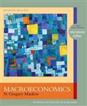 Macroeconomics 7e Plus Study Guide