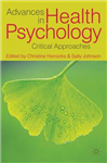 Advances in Health Psychology: Critical Approaches