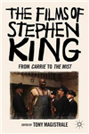 The Films of Stephen King: From Carrie to Secret Window