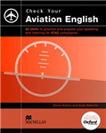 Check Your Aviation English Student Book Pack