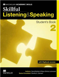 Skillful - Listening and Speaking - Level 2 Student Book