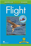 Macmillan Factual Readers: Flight