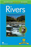 Macmillan Factual Readers: Rivers