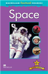 Macmillan Factual Readers - Space