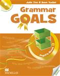Grammar Goals Level 3 Pupil's Book Pack