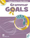 Grammar Goals Level 6 Pupil's Book Pack