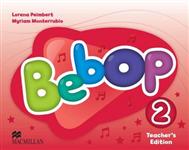 Bebop 2 Teacher's Book Pack
