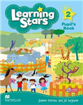Learning Stars Level 2 Pupil's Book Pack