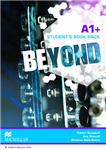 Beyond A1+ Student Book pack