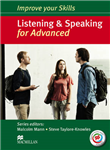 Improve your Skills: Listening & Speaking for Advanced Stude