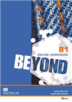 Beyond B1 Online Workbook