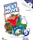 Macmillan Next Move Level 5 Student\'s Book Pack