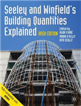 Seeley and Winfield\'s Building Quantities Explained: Irish Edition