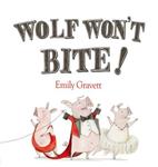 Wolf Won\'t Bite!