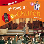 Visiting a Church: Start up Religion